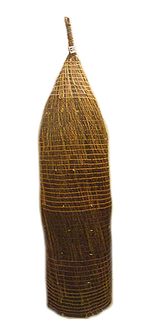 An-gujechiya (Fish Trap)