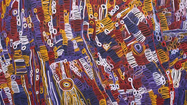 Awelye – Womens Ceremony