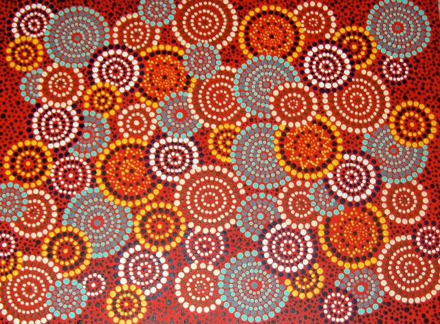 10 Facts About Aboriginal Art Hkeld