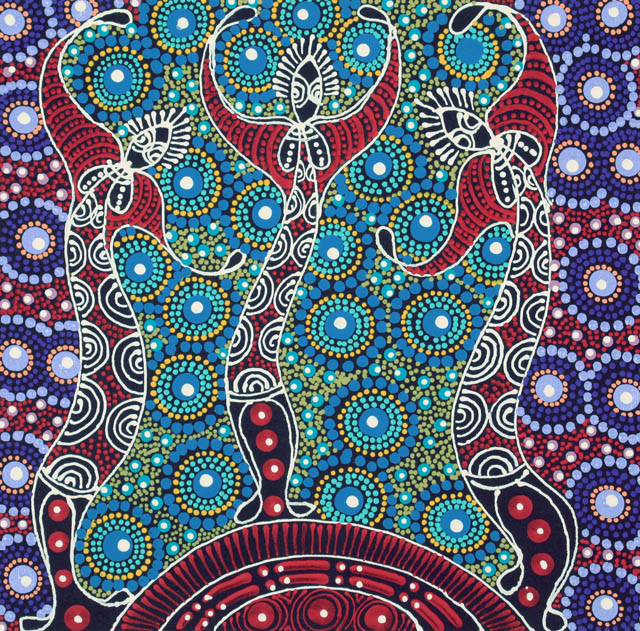aboriginal dreamtime art - DriverLayer Search Engine