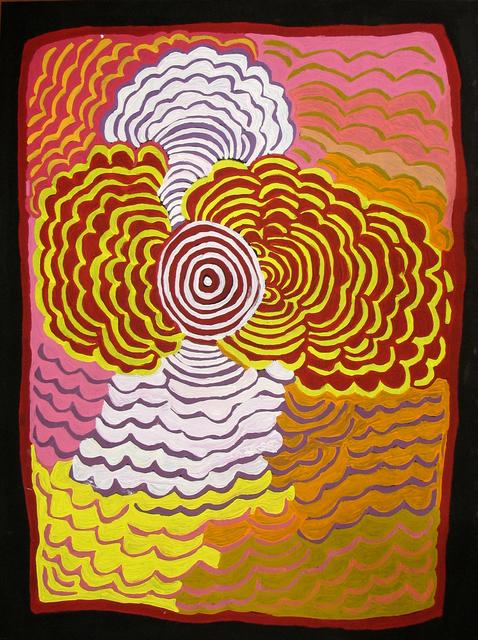 Utopia Aboriginal Art