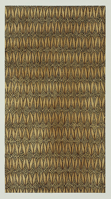 Thabu ganaw (snake skin)