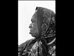 Portrait of Emily Kame Kngwarreye