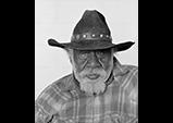 Portrait of Long Jack Phillipus