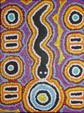 Warna Jukurrpa (Snake Dreaming)